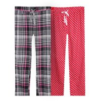NEW! WOMEN PAJAMAS PANT SLEEPWEAR  CELANA TIDUR WANITA  CELANA  PANJANG  GOOD QUALITY  3 COLORS  100% COTTON 92260be5bb