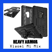Xiaomi Mi Mix Heavy Armor Case Casing Cover Hybrid