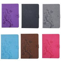 [globalbuy] PU Leather Flip Print Case For Samsung Galaxy Tab A 8.0 inch T350 T350 T355 SM/3532527
