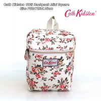Tas Ransel Fashion CK Backpack Mini Square 186 - 9