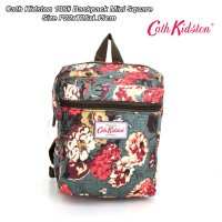 Tas Ransel Fashion CK Backpack Mini Square 186 - 11