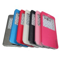 Mercury Goospery Samsung E7 Sarung case / Leather Case /Flipshell / Flip Cover View