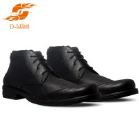 D-Island Formal Premium Leather Shoes Series / Sepatu Formal Pria