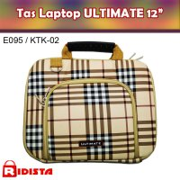 Tas Laptop / Softcase Ultimate 12' E095 / Ktk-02