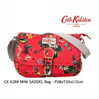 Tas Selempang Wanita Import Fashion Saddle Bag 628 - 6