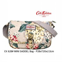 Tas Selempang Wanita Import Fashion Saddle Bag 628 - 8