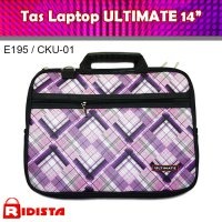 Tas Laptop / Softcase Ultimate 14' E195 / Cku-01