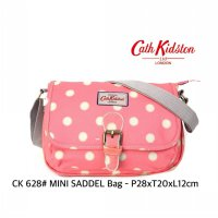Tas Selempang Wanita Import Fashion Saddle Bag 628 - 11