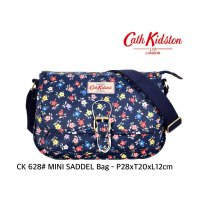Tas Selempang Wanita Import Fashion Saddle Bag 628 - 13