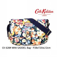 Tas Selempang Wanita Import Fashion Saddle Bag 628 - 15