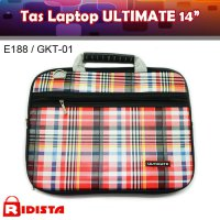 Tas Laptop / Softcase Ultimate 14' E188 / Gkt-01