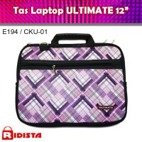 Tas Laptop / Softcase Ultimate 12' E194 / Cku-01