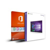 Paket Microsoft Windows 10 Pro + Office Pro Plus 2013 Original 100%