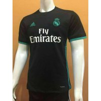 NEW JERSEY REAL MADRID AWAY GRADE ORI 2017/ 2018 Murah