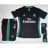 NEW Jersey 1 set Real madrid Away 2017/2018 grade ori offici Murah