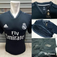 NEW JERSEY BOLA CLIMACHILL ADIZERO REAL MADRID AWAY OFFICIAL 2018-2019 Murah