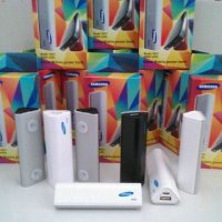 Power Bank Samsung 8800 Mah Model Tepel Segitiga