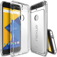 Rearth Ringke Google Nexus 6P Fusion Nexus 6P Crystal View.