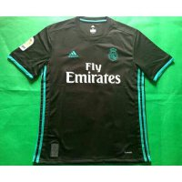NEW Jersey Baju Bola Real MAdrid Away 17/18 Grade ORi 2017/2018 Murah