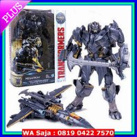 [Promo Hari Ini] MEGATRON VOYAGER TRANSFORMERS 5 THE LAST KNIGHT