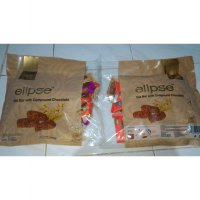 TYL Elipse Oat Bar With Compound Chocolate 360gr