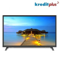 Toshiba 32L5650 Smart LED TV [32 Inch/USB Movie/Opera/L56 Series] + FREE DELIVERY