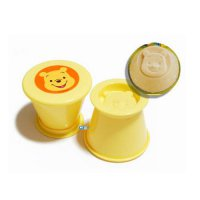 Pudding Cup Pooh