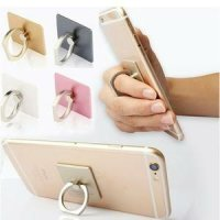 Iring / I-Ring Stand Holder With Hook for All Smartphone