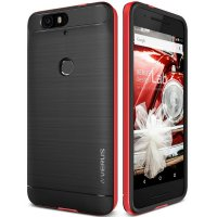 Verus High Pro Shield for Huawei Nexus 6P Crimson - Merah