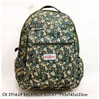 Tas Cath Kidston Backpack Rocky 2914 New-28