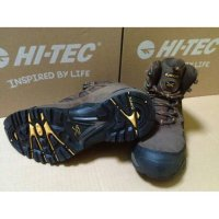 NEW Sepatu outdoor Hi Tec V-Lite Arran Water proof Original