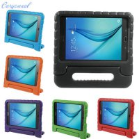[globalbuy] EVA Super Kids Shock Proof Silicone Case Cover For Samsung Galaxy Tab A 8 inch/3529509