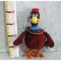 Boneka Bunty Chicken Run Original Dreamworks Boneka Chicken Run Doll