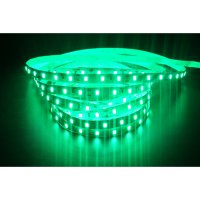 5730 / 5630 LED Strip 12V Luminus Lampu Selang LED Strip Plafon Warna Lampu Hijau