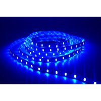 5730 / 5630 LED Strip 12V Luminus Lampu Selang LED Strip Plafon Warna Lampu Biru