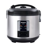 Panasonic SR-CEZ18 SSR Rice Cooker 1.8 L Magic Com
