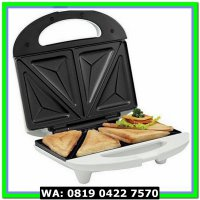 (Sale) Toaster Sharp KZS-70L(W) Pemanggang Roti Garansi Sharp