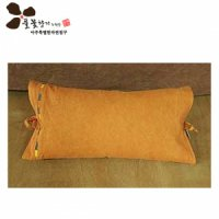 [Pulkkot Scent Natural ocher buckwheat pillow pillow pillow pillow pillow baegae health health health pillow natural ocher pillow buckwheat pillows baegae