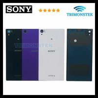 Backdoor / Tutup Baterai + Adhesive Sony Xperia Z1 L39H C6902 C6903