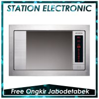 Modena MG 2502 Buono Microwave [Oven Grill] + Free Delivery JABODETABEK