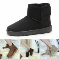Winter ankle boot polos