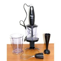 Oxone Hand Blender & Chopper (ox-292)