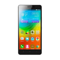 Lenovo A7000 Plus Smartphone - Black [16 GB]