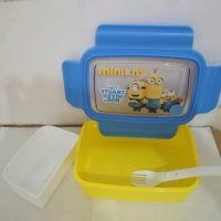 Lunch Box Tempat Makan Minion