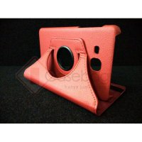Rotating Leather Flip Case Cover - Samsung Galaxy Tab A 7.0 2016 T285