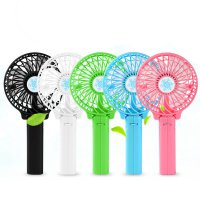 Mini USB Fan Handy Travel