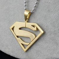 Kalung Single Titanium Kode KLS002