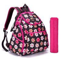 Colorland Changing Baby Backpack
