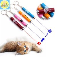Mainan kucing laser tikus led PET4101