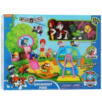 MAINAN PAW PATROL AMUSEMENT PARK 864 - Ages 3+